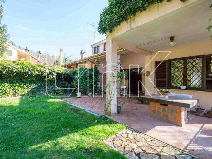 Villa Bifamiliare in vendita via delle Barozze, Rocca di Papa