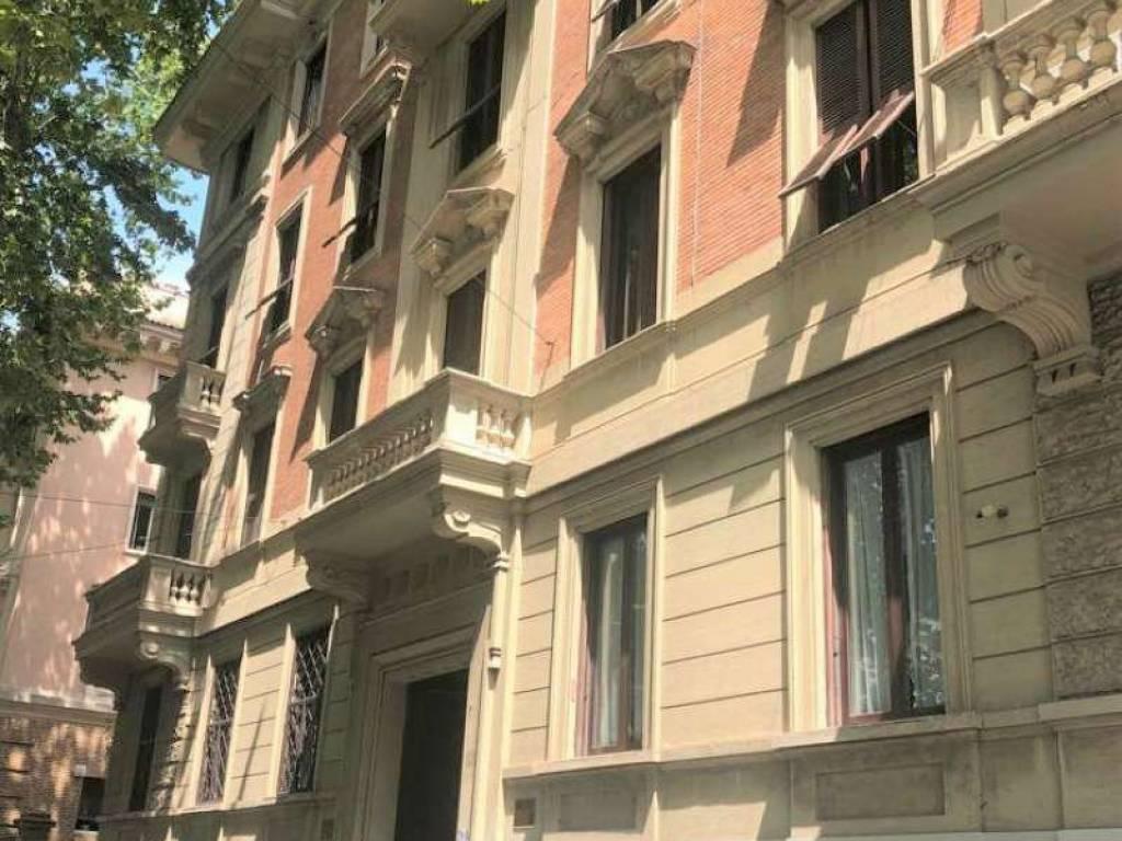 Appartamento in affitto viale liegi roma annunci di for Affitto ufficio viale europa roma
