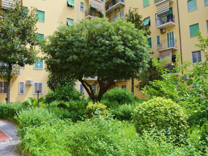 Appartamento in vendita viale San Giovanni Bosco, Roma