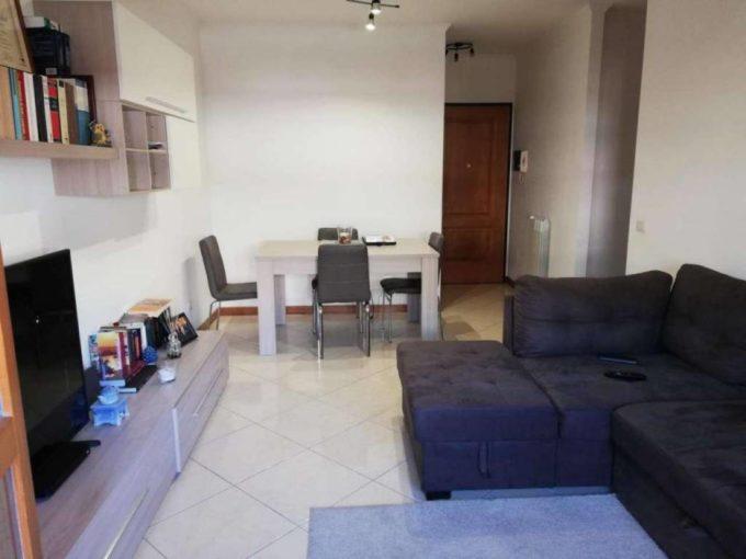 Appartamento in vendita via Franco Becci, Roma