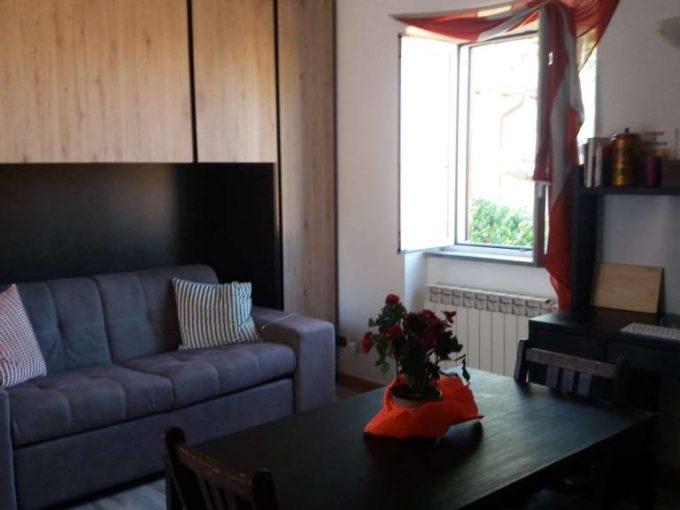 Appartamento in affitto, via Casilina Vecchia, Roma