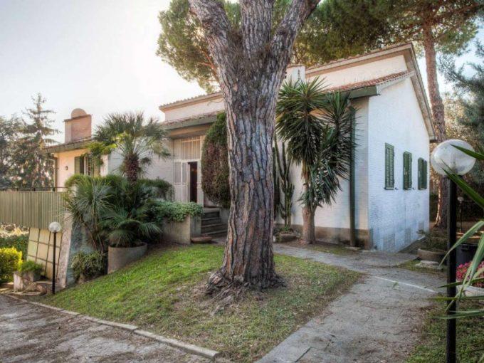Appartamento in vendita via Gaetano Koch, Roma