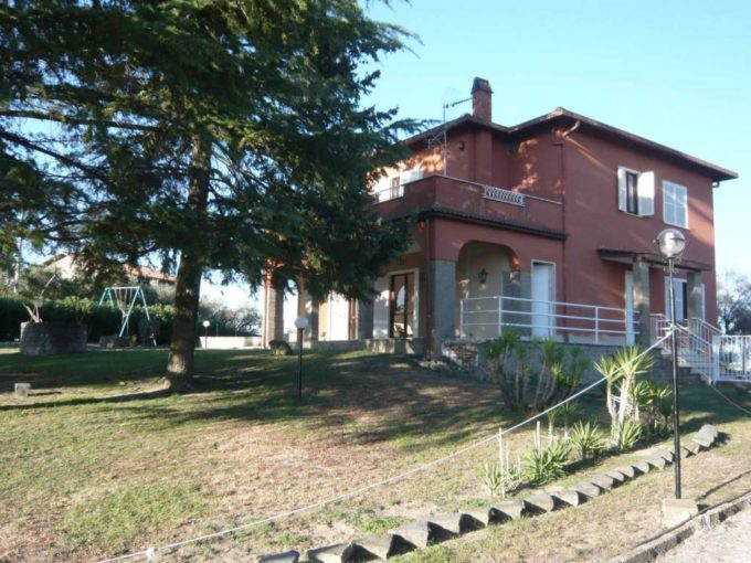 Villa  indipentente in vendita via Sacrofano Cassia, Roma