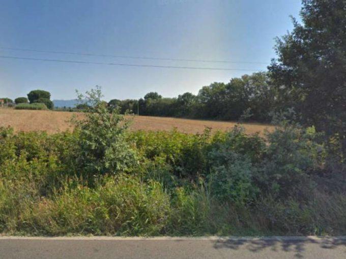Terreno in vendita strada provinciale cisterna campoleone, Velletri