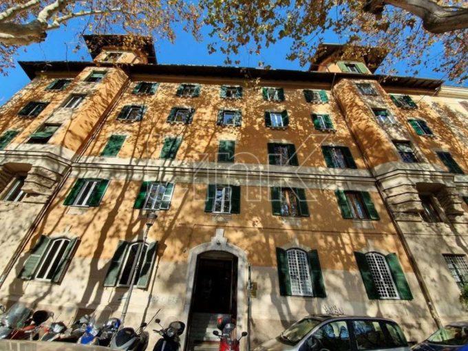 Appartamento in vendita in viale delle Milizie, Roma
