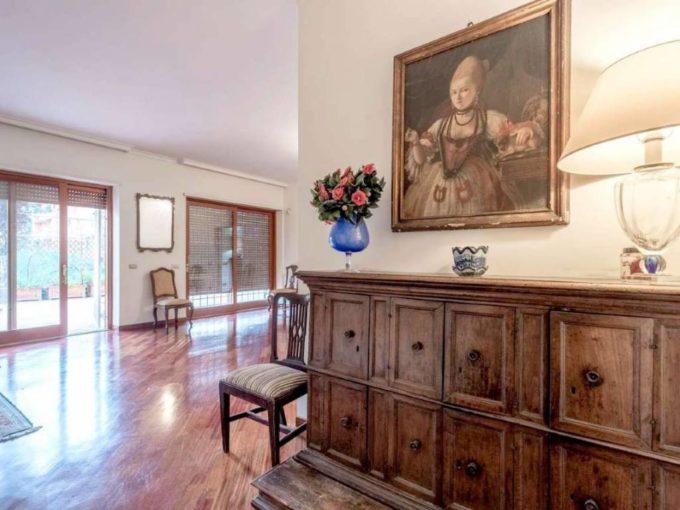 Appartamento in vendita in Corso di Francia, Roma