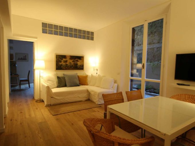 Appartamento in affitto via Romeo Romei, Roma