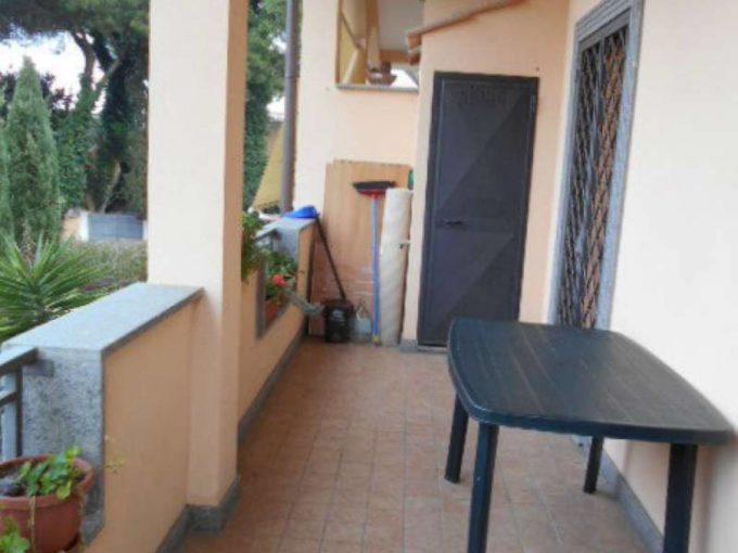 Appartamento in affitto via Marco Enrico Bossi, Roma