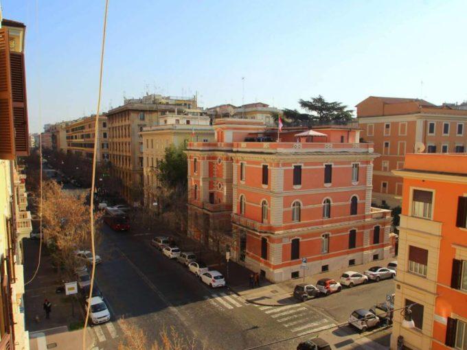 Appartamento in vendita, via Crescenzio, Roma