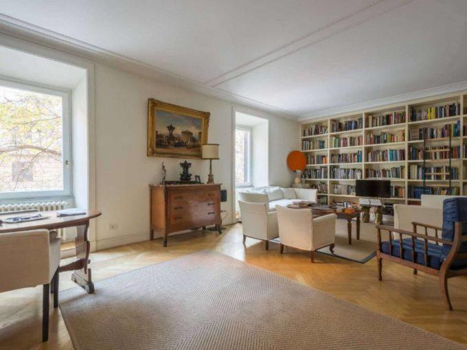Appartamento in vendita, via Germanico, Roma