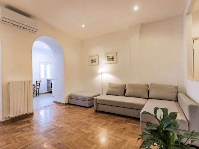 Appartamento in affitto, via san Francesco a Ripa, Roma