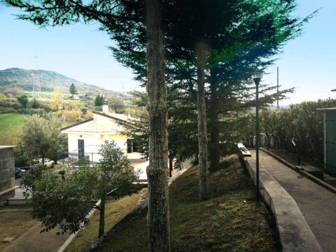 Villa in vendita via Prato del Ghiaccio, Castel Madama
