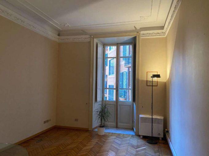 Stanza in affitto uso ufficio via Nicotera, Roma