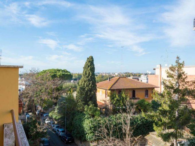 Appartamento in vendita via Guarino Guarini, Roma