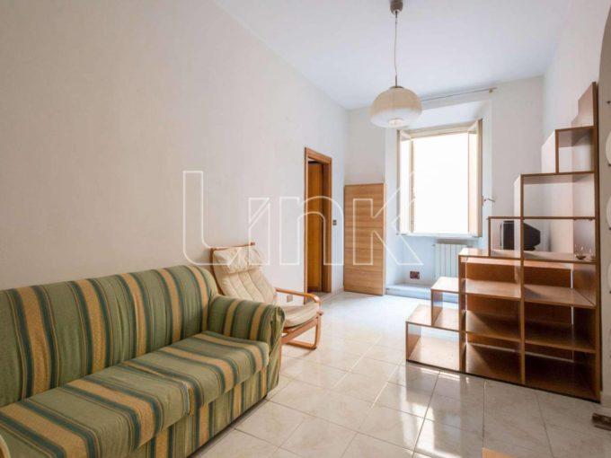 Appartamento in vendita, via Ludovico Muratori, Roma