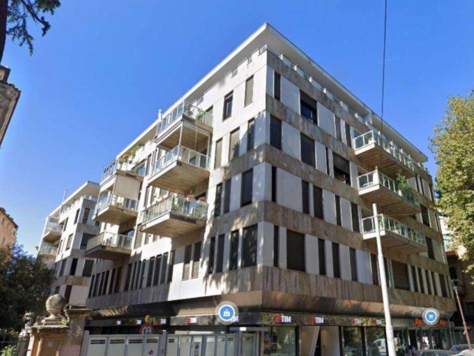 Appartamento in vendita viale Liegi, Roma