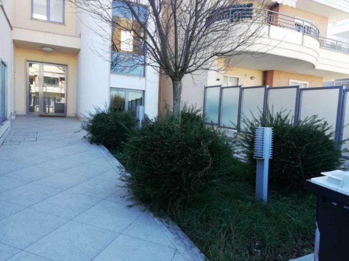 Appartamento in vendita via Hugo Pratt, Roma