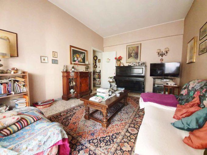 Appartamento in vendita via Bartolomeo Capasso, Roma