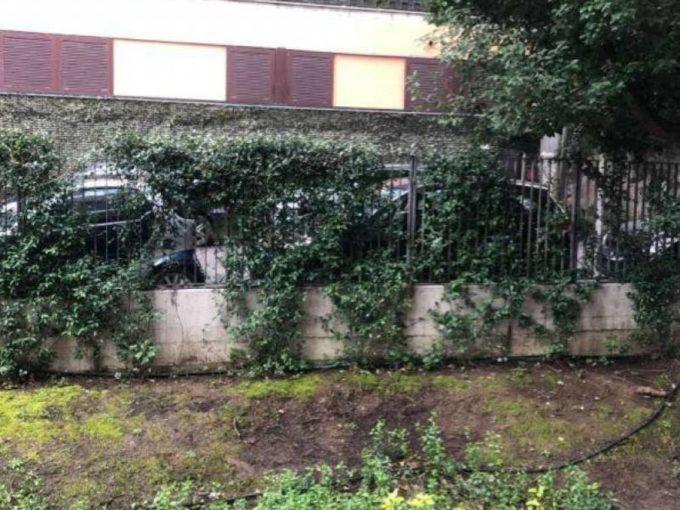 Appartamento in affitto via Vallombrosa, Roma