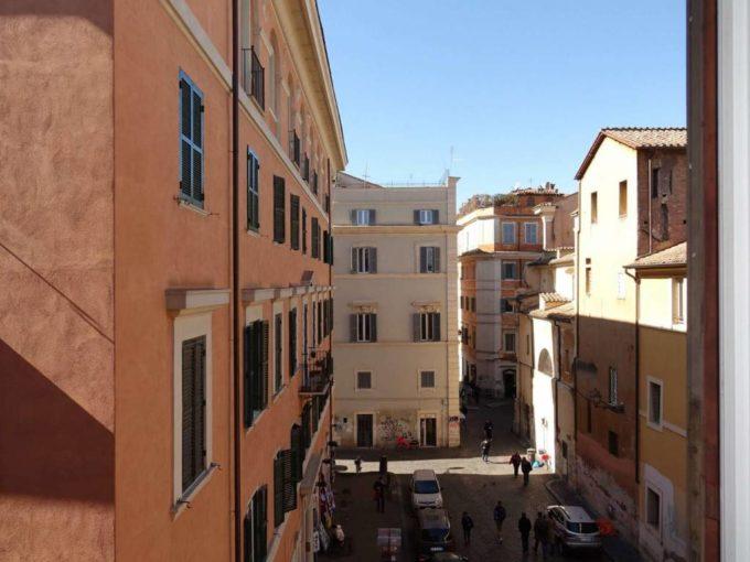 Appartamento in affitto vicolo Santa Margherita