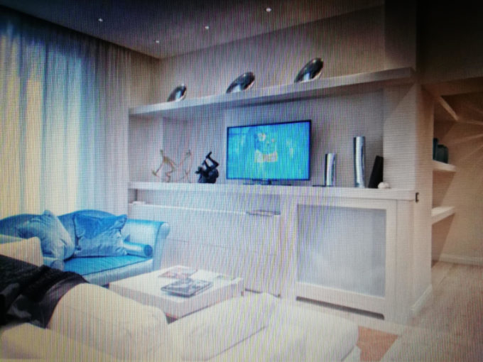 Vendita appartamento, via Umberto Biancamano, Roma