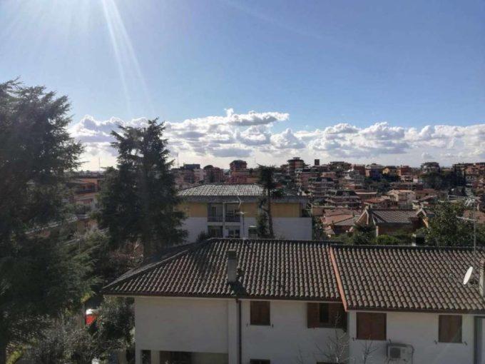 Appartamento in vendita via Vincenzo Cuoco, Fonte Nuova