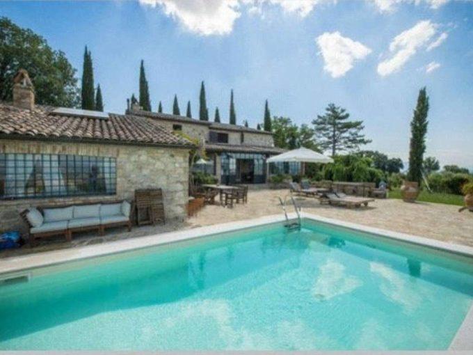 Casa indipendente in vendita a Montebello, Perugia