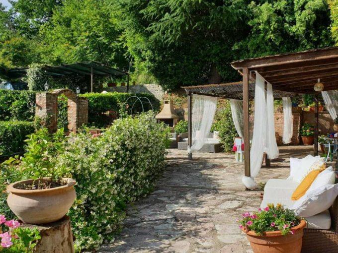 Casa indipendente in vendita via della fonte, Marsciano(PG)