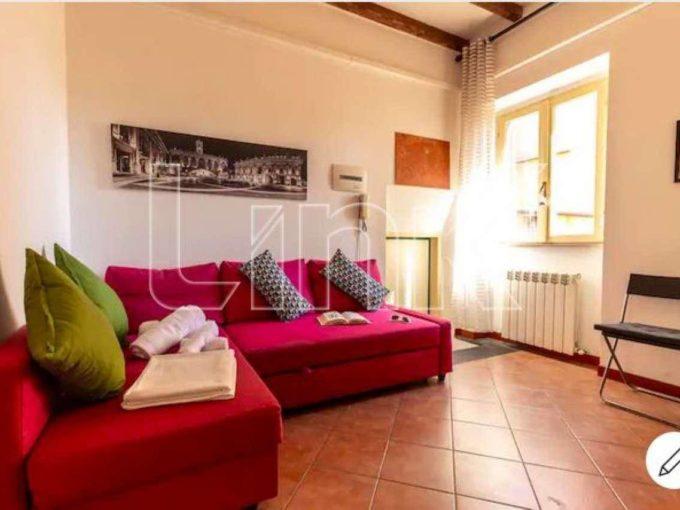 Appartamento in affitto, vicolo Santa Margherita, Roma