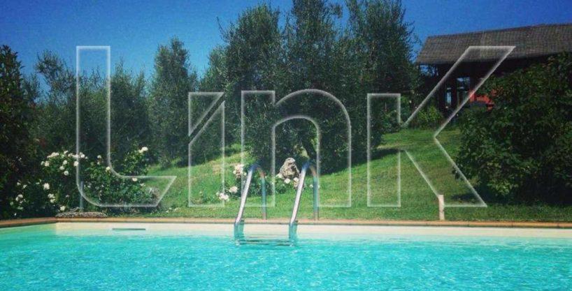 Villa in vendita, via privata Collevento, Baschi (TR)