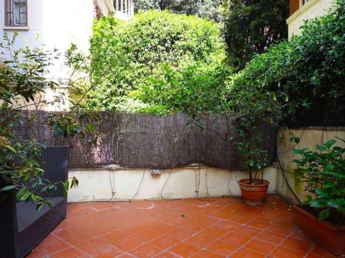 Appartamento in affitto via Aventina, Roma