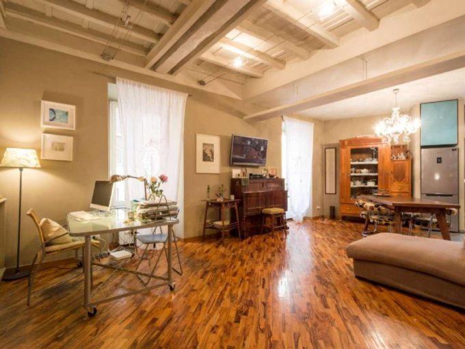 Appartamento in affitto via di Pietra, Roma
