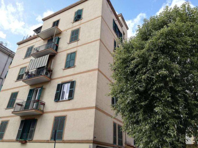 Appartamento in affitto, via dei Narcisi, Roma