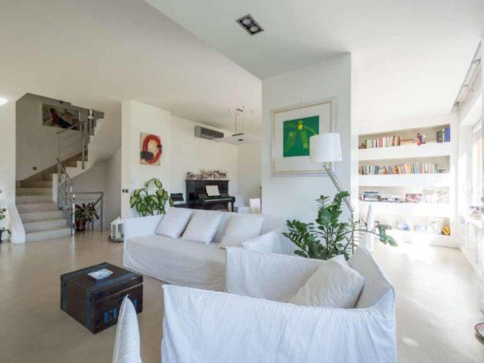 Villa in vendita via Giuseppe Failla, Roma