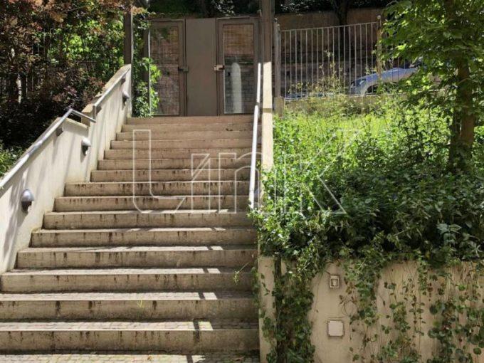 Appartamento in affitto, via Vallombrosa, roma