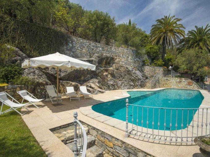 Villa in affitto via Olivo, Portovenere(SP)