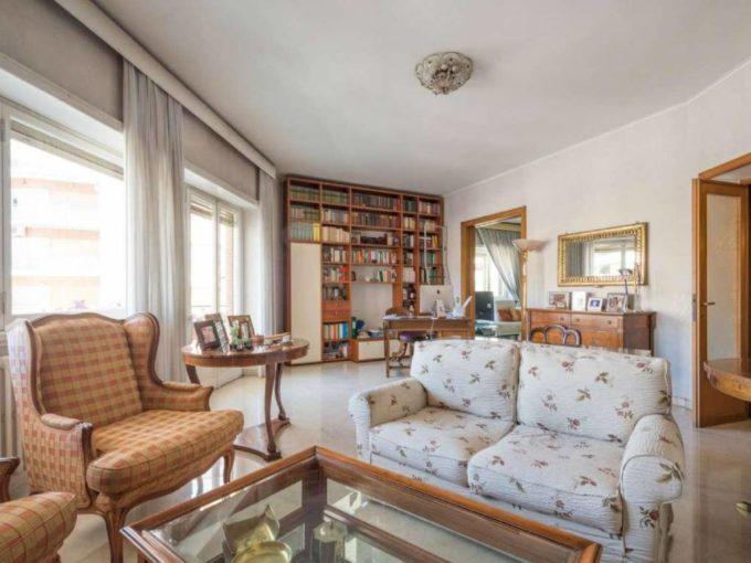 Appartamento in vendita Largo Oreste Giorgi, Roma