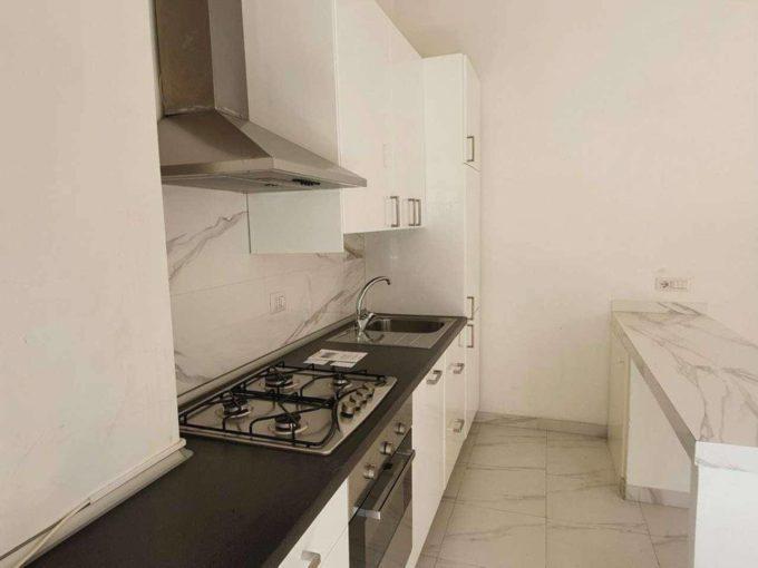 Appartamento in vendita via Romeo Rodriguez Pereira, Roma