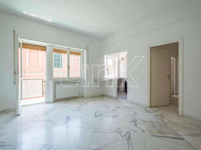 Appartamento in affitto via Tullio Martello, Roma