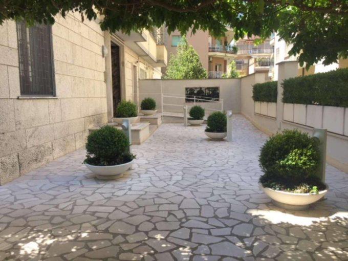 Appartamento in affitto via Barnaba Tortolini, Roma