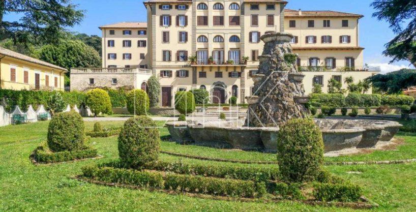 Appartamento in vendita viale Annibaliano, Frascati