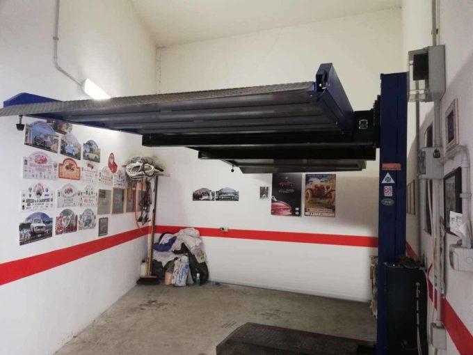 Box auto in vendita via Giustino Fortunato, Roma