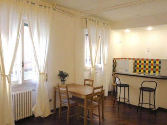 Appartamento in affitto via Lorenzo Vidaschi, Roma