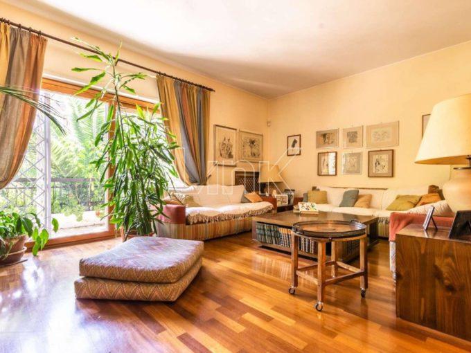 Appartamento in affitto via Misurina, Roma