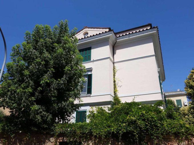 Appartamento in affitto via Ambrogio Contarini, Roma