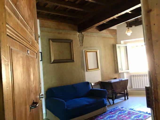 Appartamento in affitto vicolo del Cinque, Roma