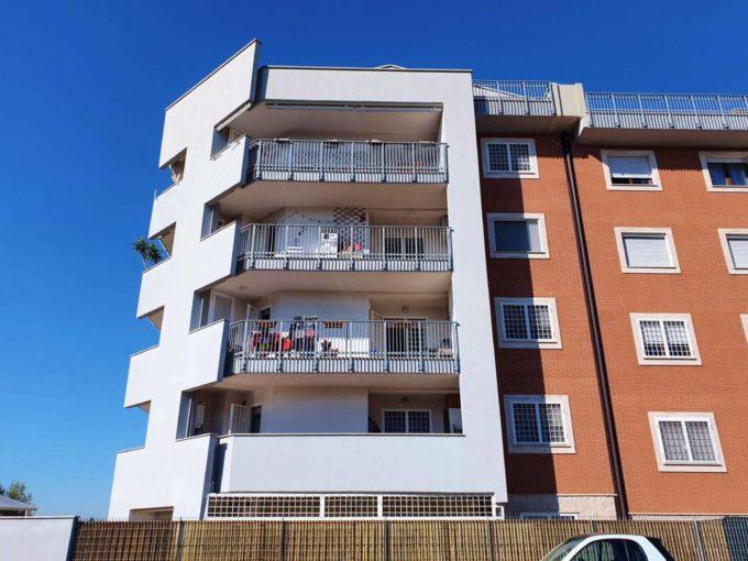 Appartamento in vendita via del Maggiolino, Roma