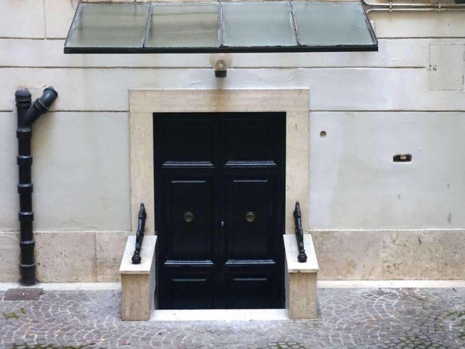 Ufficio in affitto via di Porta Pinciana, Roma