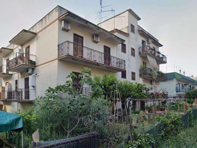 Appartamento in vendita via Jacopo Torriti, Roma