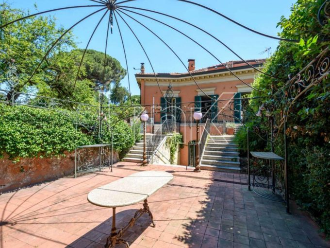 Villa in vendita piazzale Aurelio, Roma